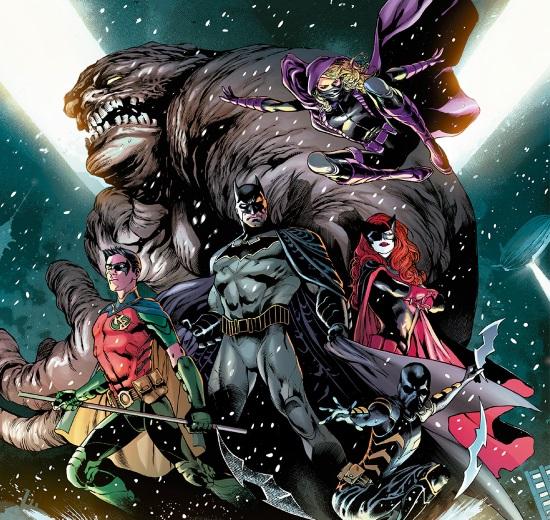 Batman - Detective Comics 1-12, de James Tynion IV: 7 Aciertos y 3 Errores de su Etapa