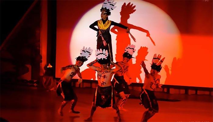 Tari Kayau, Tarian Tradisional Dari Kalimantan Tengah