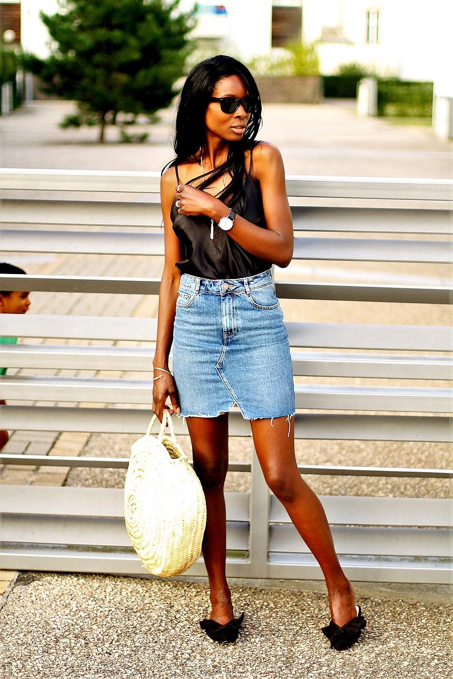 comment-porter-jupe-jeans a68e0d77b7e