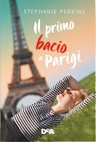 Risultati immagini per il primo bacio a parigi