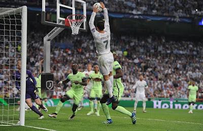 Memes mano Ronaldo