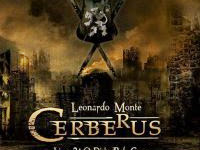 """Lançamento de """"Cerberus - Livro 2 - O diabo pede carona"""" - Leonardo Monte"""