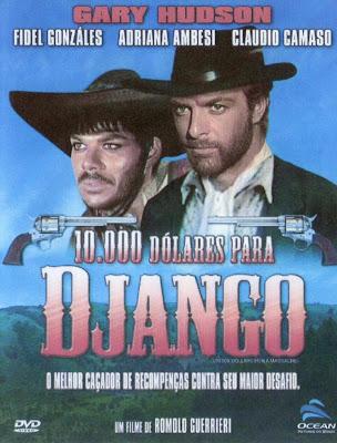 Baixar Torrent 10.000 Dólares Para Django Download Grátis