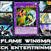 Deck Elemental Hero Flame Wingman