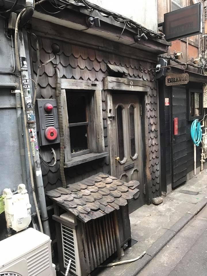 Fraumb far far away zur ck in tokyo kabukicho und for 13th floor everquest