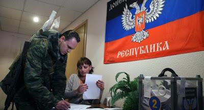 """Донбаські """"республіки"""" призначили """"вибори"""" на 11 листопада"""