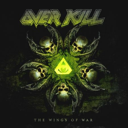 "OVERKILL: Lyric video για το νέο κομμάτι ""Head Of A Pin"""