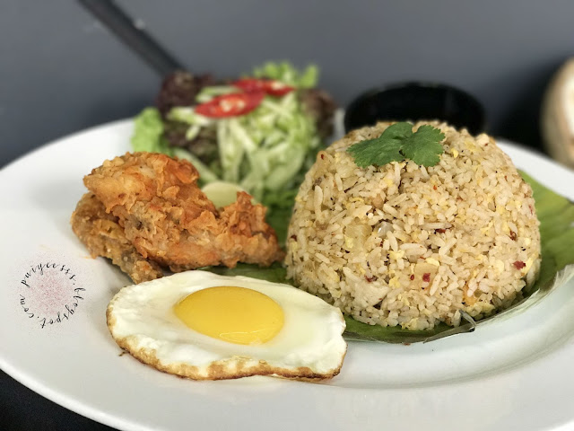 fried-rice-egg-chicken