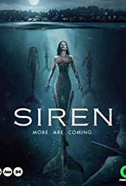 Siren Temporada 1 & 2 1080p Dual Latino/Ingles