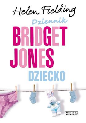 """Dziennik Bridget Jones. Dziecko"" już niebawem w księgarniach!"