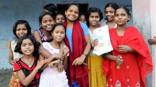 भारत की बेटियां