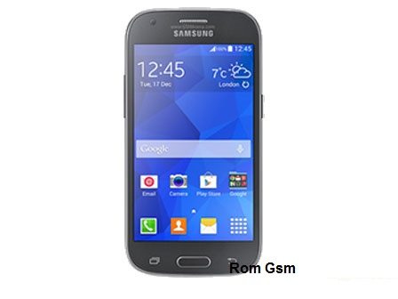 Firmware Download Samsung Galaxy Ace Style LTE SM-G357M