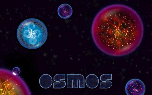 osmos hd for android