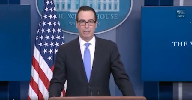 Casa Blanca: Trump envía mensaje de apoyo a Venezuela con sanción a vicepresidente