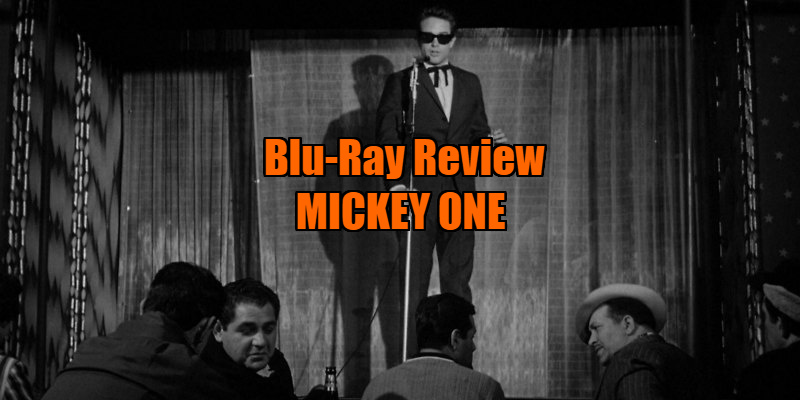 mickey one review