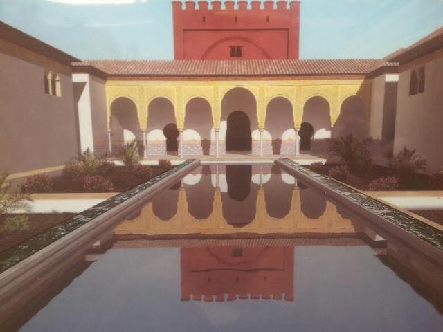 Palacio de Yusuf III