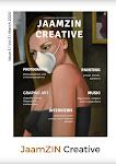 JaamZIN Creative Magazine - March 2020