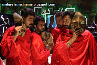 images of 'Olipporu' movie