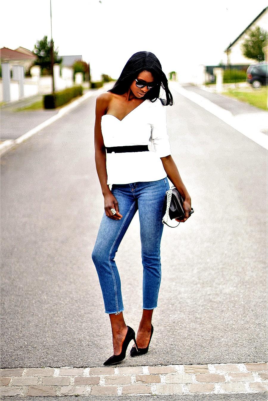 comment-etre-chic-en-jeans-blog-mode