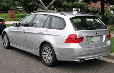BMW 3 Series (E90/E91/E92/E93) Genetarion Up to 2016
