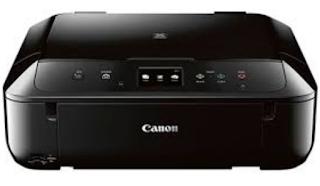 Canon PIXMA MG 6860 Driver Download