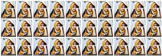 Jangan Tertipu dengan Akun Facebook & Twitter Foto Wanita Cantik