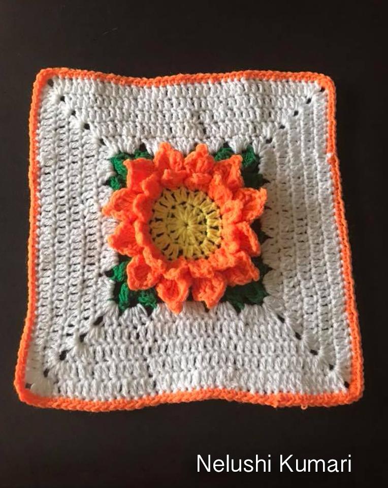crochet-pattern-orange-yarn-color-wool