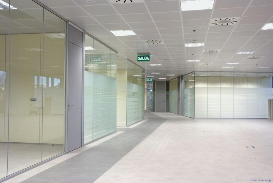 Instalaci n de acristalamientos interiores cerramientos de cristal c rdoba presupuesto gratis - Cerramientos de vidrio para interiores ...