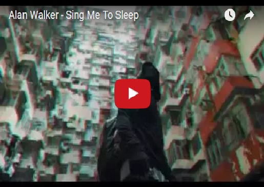 ALAN WALKER SING ME TO SLEEP DFM EDIT СКАЧАТЬ БЕСПЛАТНО