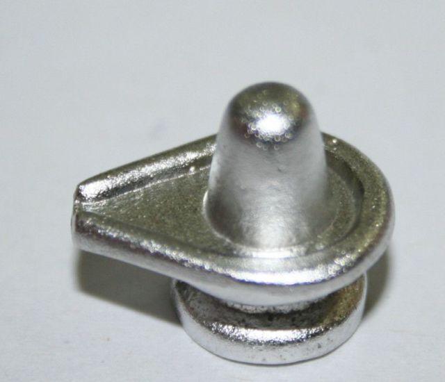 MercuryShivling-पारद शिवलिंग