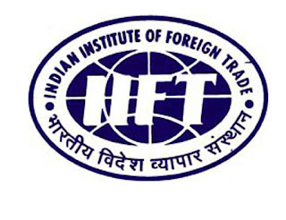 IIFT Admission Application Form Exam Dates Notification