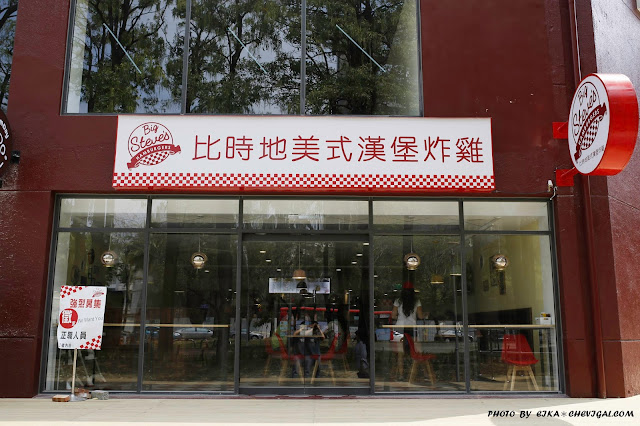 MG 3693 - 中興大學學生餐廳重新開幕囉!近50間店家攤販進駐,整體煥然一新!