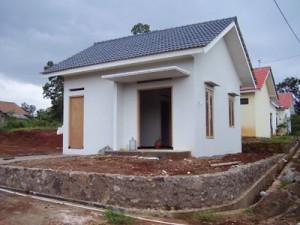 Konsep 24 Interior Rumah Sangat Sederhana