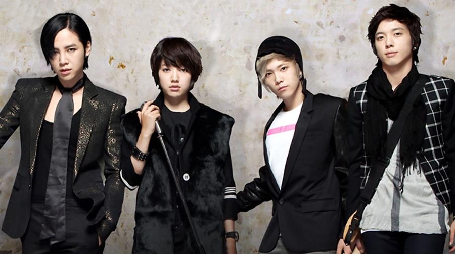 Tae Kyung dan On Yu sedang mencari anggota baru untuk grup idola mereka, A.N.JELL. Namun, Mi Nam mengalami cedera pada saat-saat terakhir. Jadi Mi Nyu, saudara kembarnya, diminta untuk menggantikan saudara laki-lakinya. Sisa drama mengikuti kehidupan di balik layar grup idola.