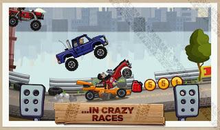 Hill Climb Racing 2 v1.11.3 Mod