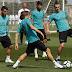 Sem Navas, Zidane relaciona 18 atletas para duelo com Villarreal