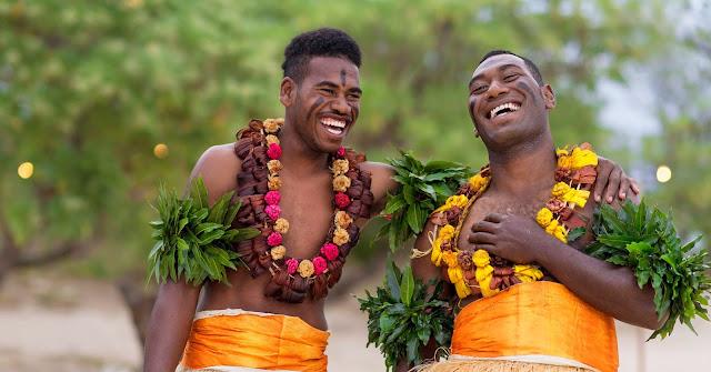 Tourism Fiji, Saatchi & Saatchi NZ and Goodoil Films Bring 'Bula Spirit' to the World
