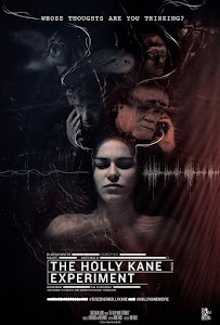 The Holly Kane Experiment Poster