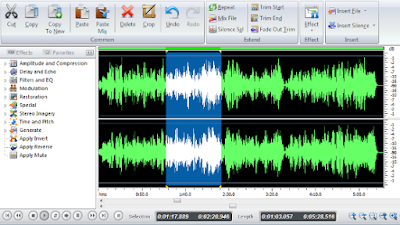 Free Audio Recorder & Voice Recording Software Free Download