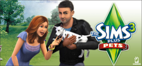 The Sims 3 v1.5.21 Apk Mod + Data Full