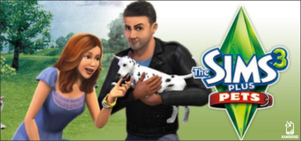The Sims 3 v1.5.21 Apk Mod + Data Full