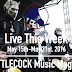 Live This Week: May 15th-21st, 2016
