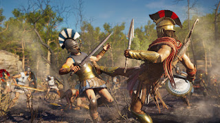Assassin's Creed Odyssey Repack Free Download for PC 03