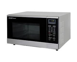 اسعار microwave sharp بجميع السعات اللترية 2017
