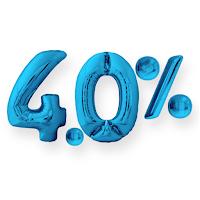Lokata Happy 4% na 3 miesiące w Idea Banku