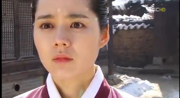 Sinopsis drama korea the moon embracing the sun episode 11 : Drama