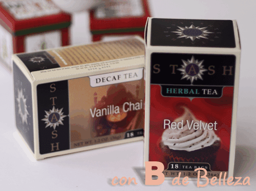Té Stash Red velvet