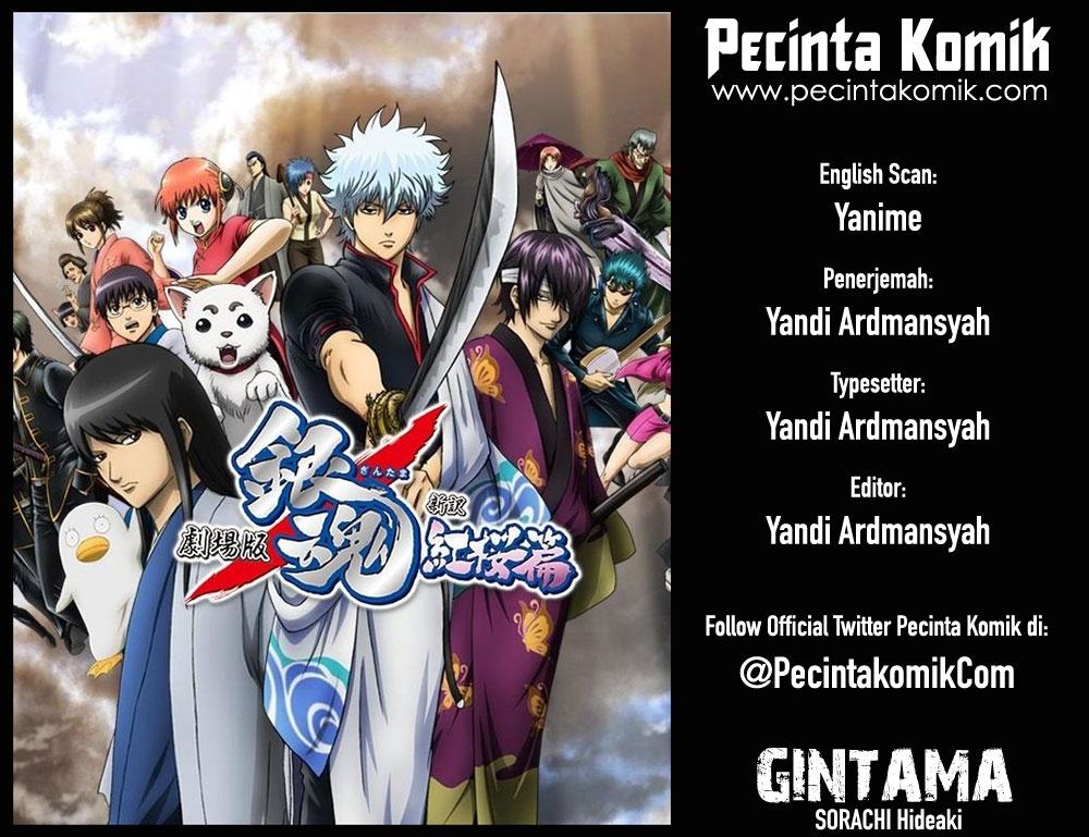 Dilarang COPAS - situs resmi www.mangacanblog.com - Komik gintama 022 - chapter 22 23 Indonesia gintama 022 - chapter 22 Terbaru |Baca Manga Komik Indonesia|Mangacan