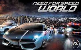 Download Need For Speed World Game