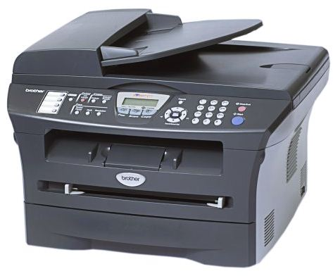 Brother printer mfc-7420 drivers download.